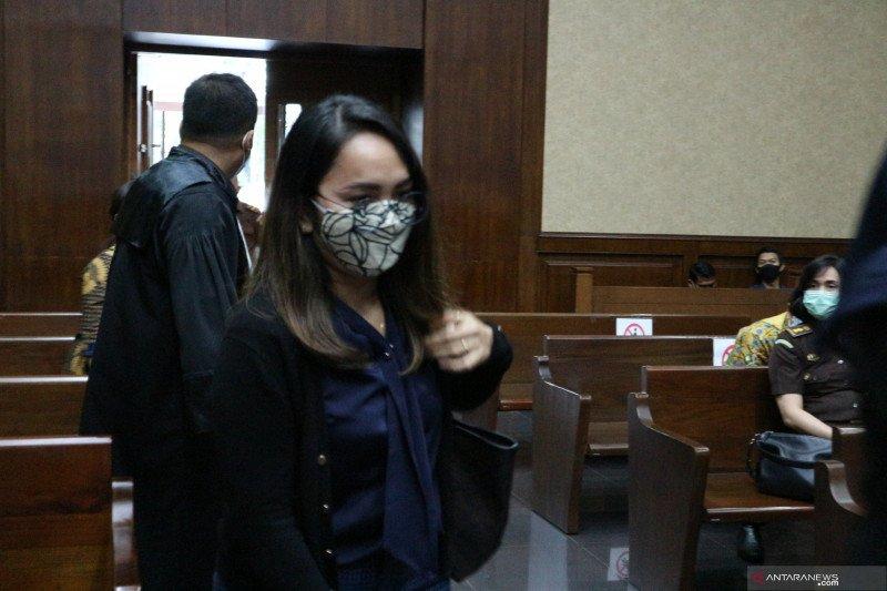 Jaksa Pinangki biasa kirim hingga Rp500 juta untuk kebutuhan rumah tangga