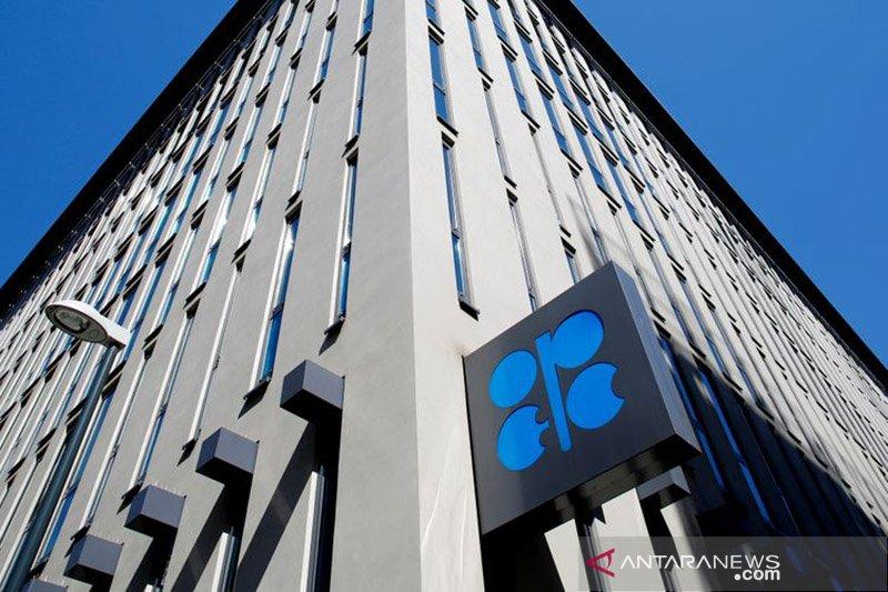 Harga minyak dunia sentuh level tertinggi 15 bulan