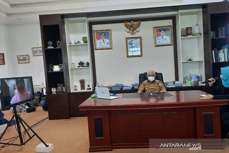 Dikbud Sultra pastikan sekolah hadapi Assessment Nasional 2021