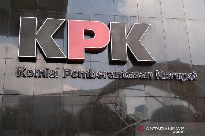 KPK panggil empat saksi usut kasus proyek infrastruktur Kota Banjar