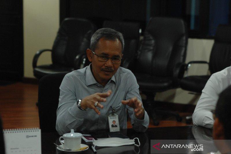 Animo masyarakat menabung di BRI Manado tetap tinggi