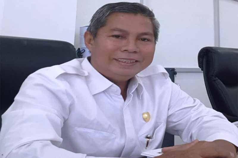 Pemprov Kalteng diminta membantu membangun jalan di Asam Baru