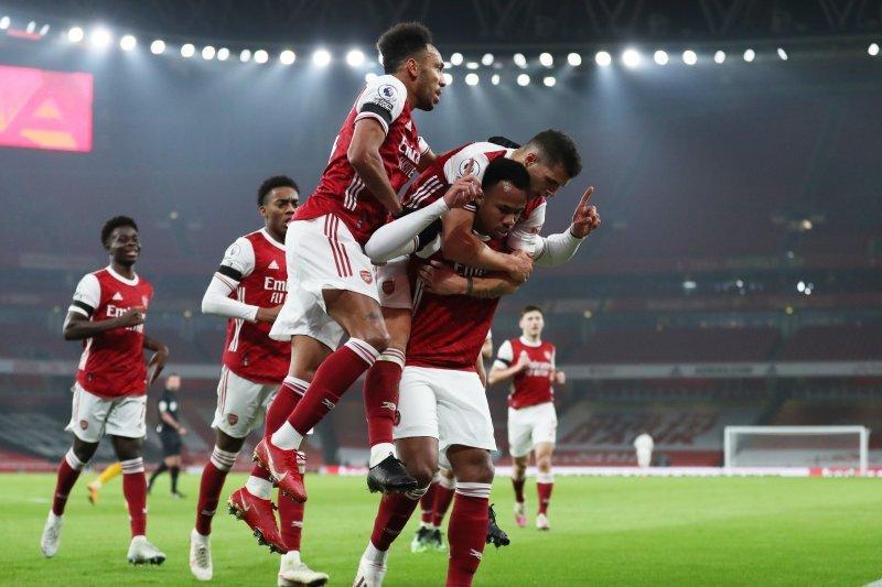 Hasil undian Piala FA,  Arsenal tantang Newcastle