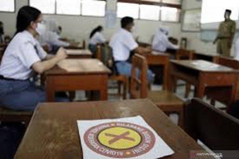 CPNS guru diminta beradaptasi dengan pola pembelajaran di masa pandemi COVID-19