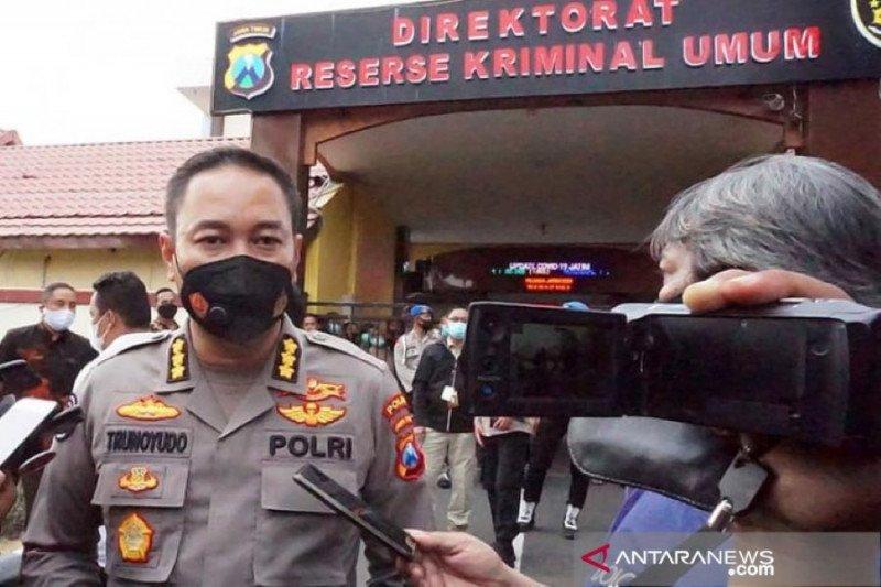 Polisi jaga ketat lokasi rumah Ibunda Mahfud MD di Pamekasan