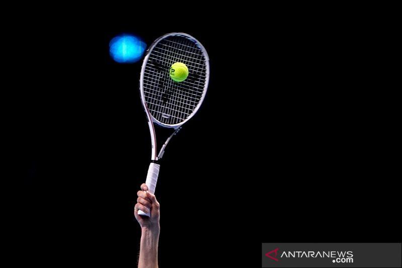 Harris singkirkan unggulan teratas  di Dubai Open