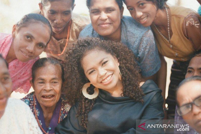 """Serial web """"Paras Cantik Indonesia"""" hadirkan  wanita inspiratif"""