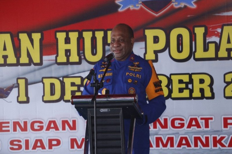 Waka Polda Papua berharap keluarga alm. Pdt Zanambani berikan ijin otopsi