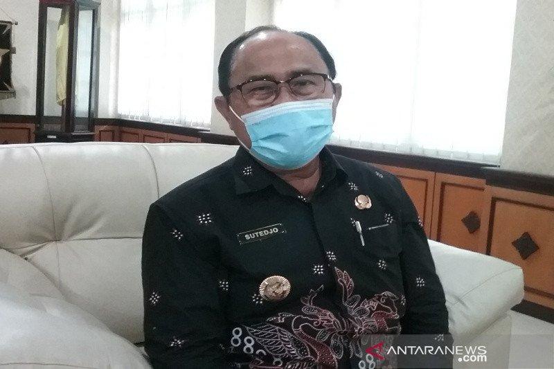 Pemkab Kulon Progo mrmpercepat lelang proyek infrastruktur awal Januari