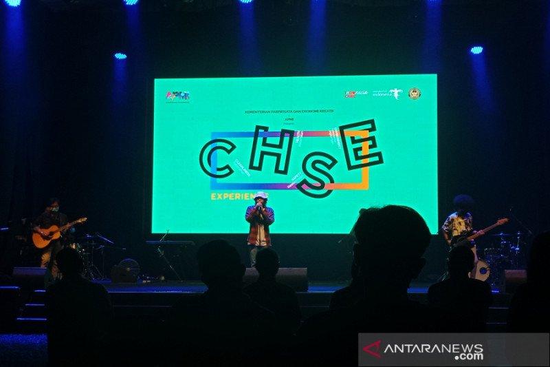 "Kemenparekraf menggelar sosialisasi CHSE ""event"" di Yogyakarta"