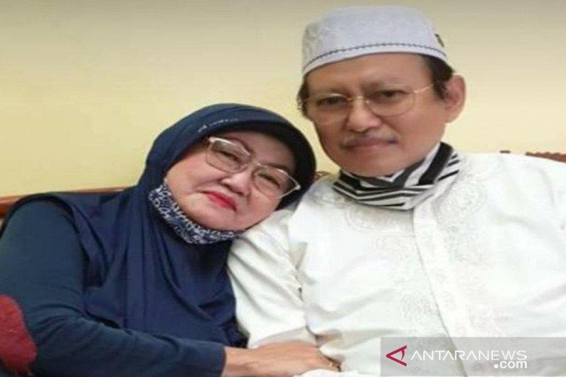 Dokter spesialis radiologi dan istri meninggal  akibat COVID-19