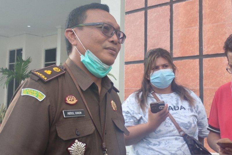 Kejati NTT jadwalkan pemeriksaan Gories Mere dan Karni Ilyas hari ini