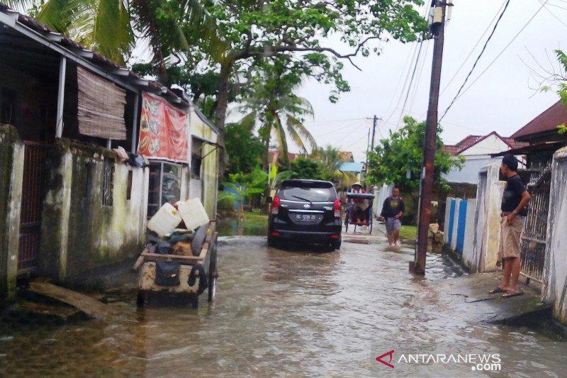 Dinsos Sumsel kembangkan kampung  siaga bencana