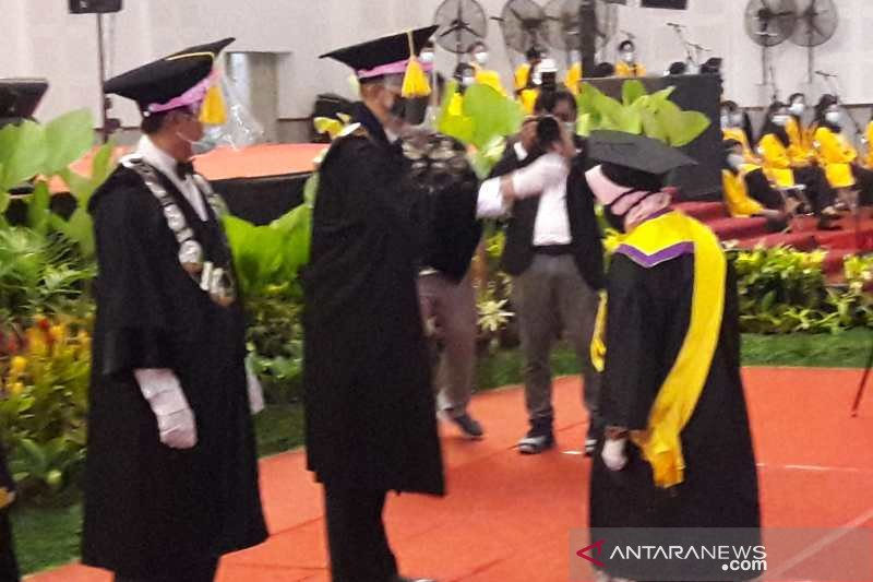 Pengembangan Kampus Untidar Magelang tunggu keputusan Kemendikbud