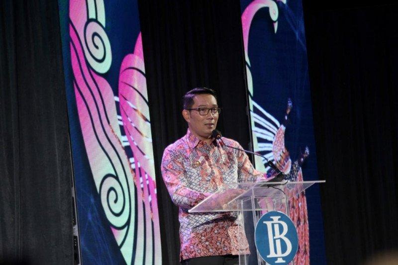 Ridwan Kamil prediksi Provinsi Jawa Barat alami krisis pangan pada 2021