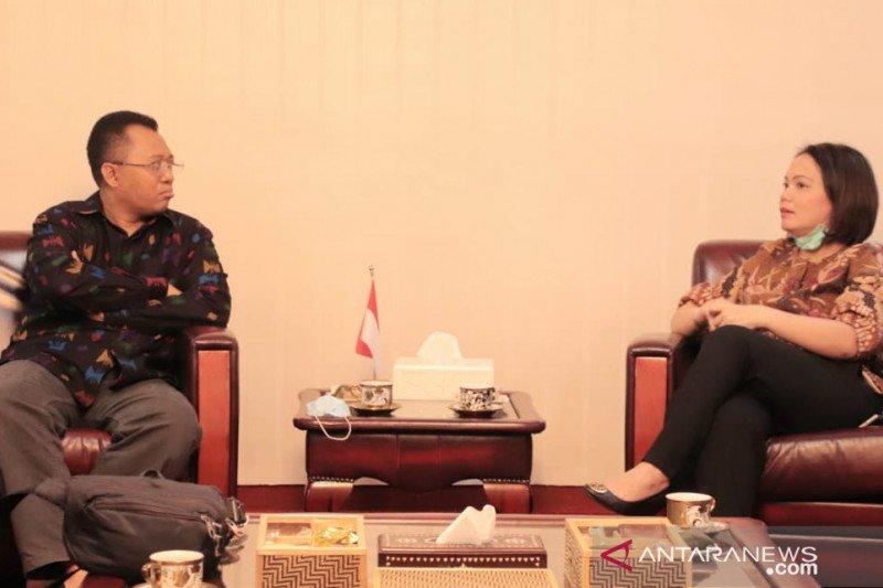 Gubernur menyambut baik jalur penerbangan Air Asia ke NTB