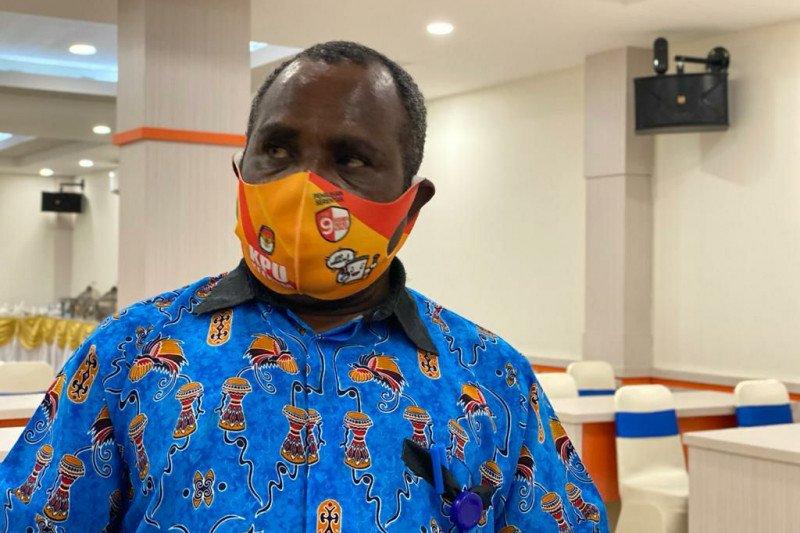 KPU Keerom petakan pemilih disabilitas Pilkada serentak