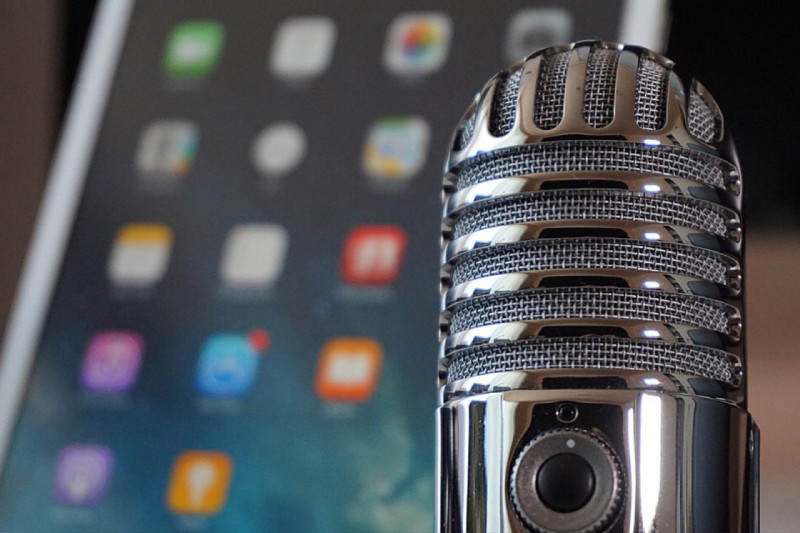 "Amazon dilaporkan beli ""startup"" podcast"
