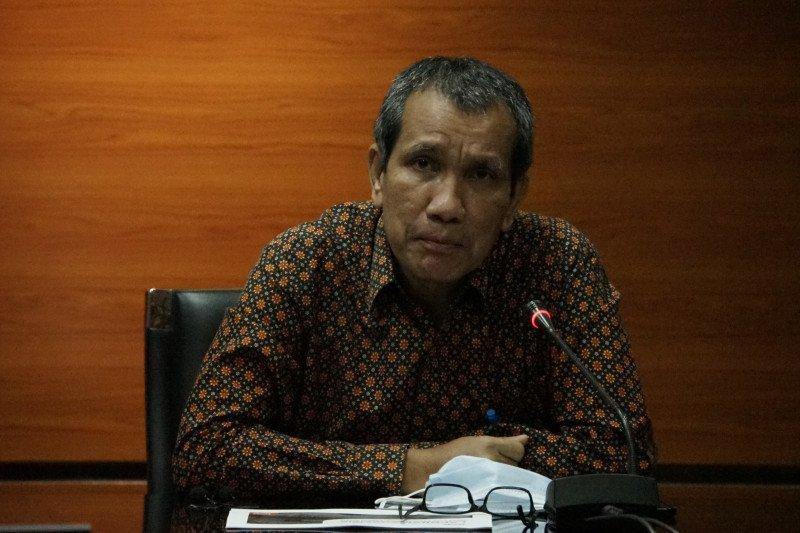 KPK: 29 calon kepala daerah petahana catat kenaikan harta lebih dari Rp10 miliar