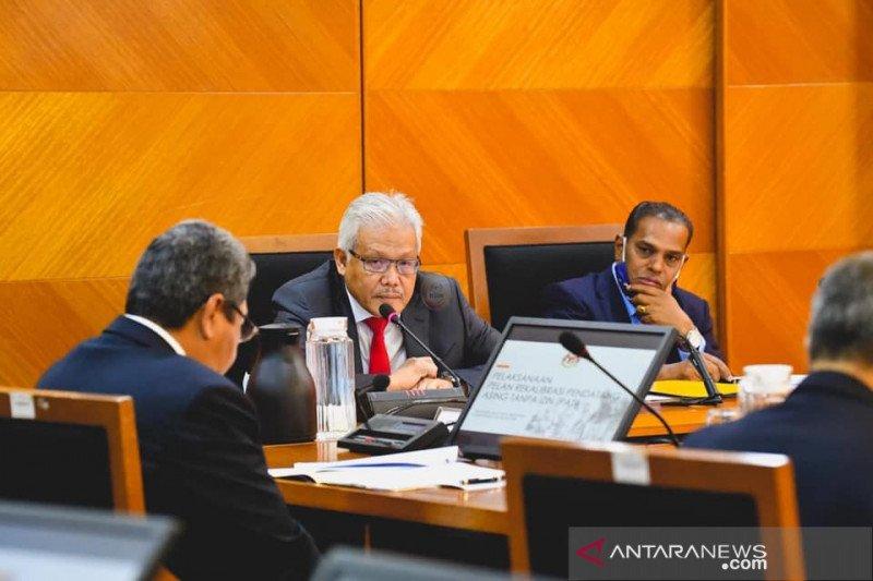 Partai Pribumi Bersatu Malaysia kesal Menteri Besar Perak digulingkan