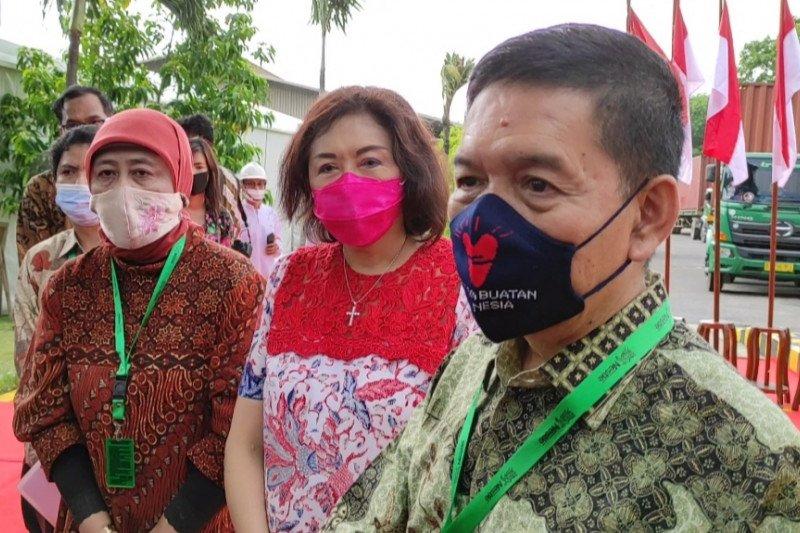 Lampung berkontribusi 2,09 miliar dolar AS untuk ekspor kopi nasional