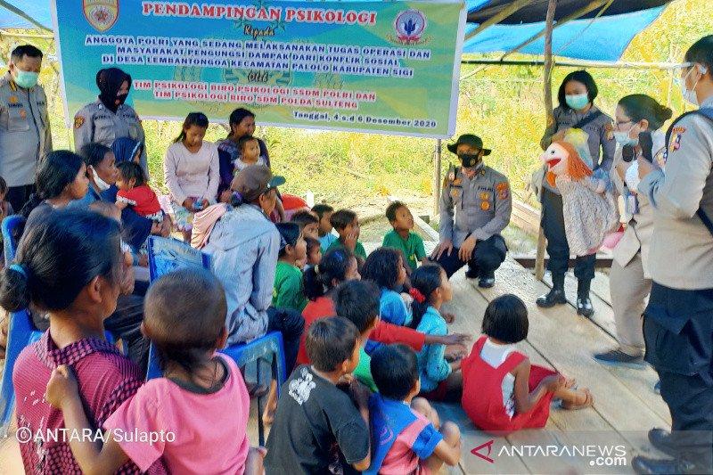 Kemen PPPA: Stigma anak korban terorisme jadi kendala pemulihan