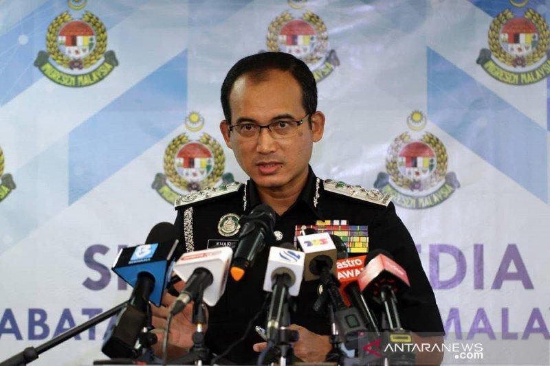 Imigrasi Malaysia targetkan 250.000 permohonan rekalibrasi