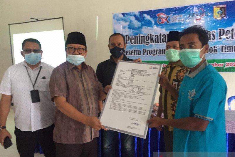 Lombok Timur menganggarkan Rp5 miliar subsidi bunga pinjaman peternak