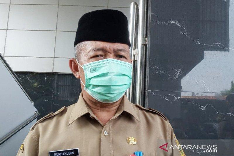 Sekda Bogor akan panggil kepala dinas yang lambat serapan anggarannya