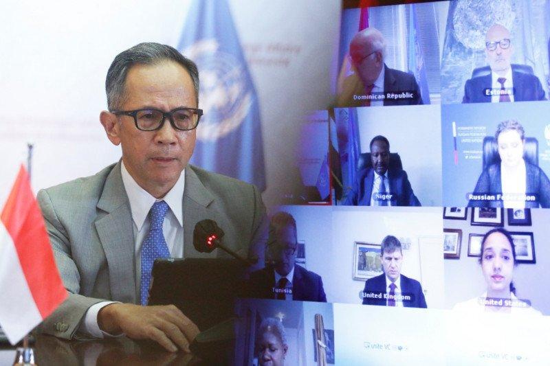Indonesia akan lawan aksi proteksionisme  dagang  berkedok kampanye lingkungan