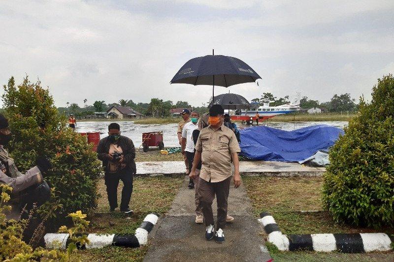 Mantan Pjs Bupati Ridwan Rumasukun apresiasi kinerja ASN Pemkab Keerom