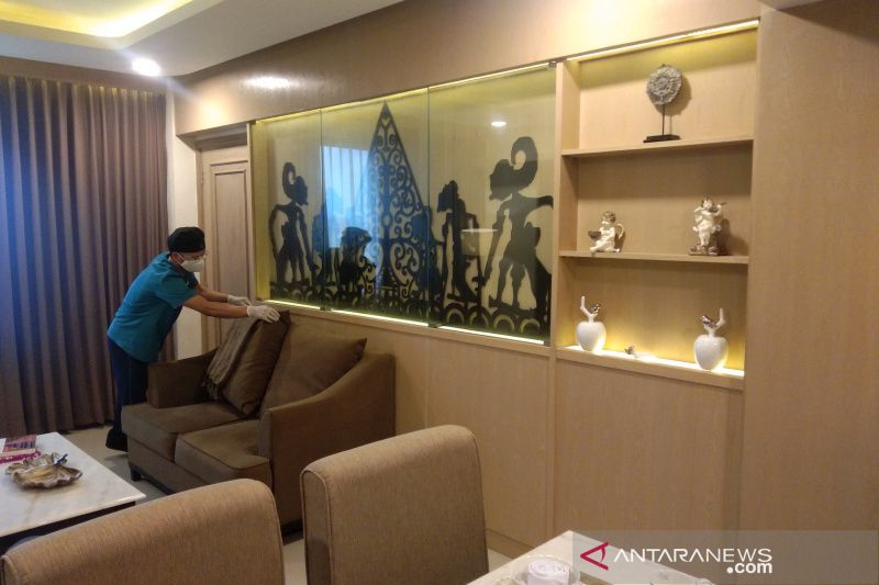 Hotel milik BUMN di Yogyakarta terverifikasi menerapkan prokes COVID-19