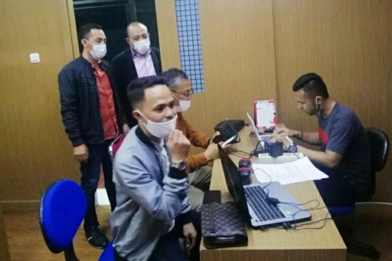Buntut rekaman suara viral, JK lapor calon wali kota Makassar