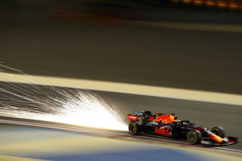 Verstappen puncaki FP1 Grand Prix Abu Dhabi, Hamilton kembali ke trek