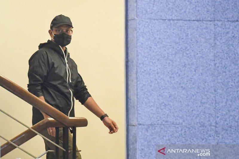 Pakar hukum minta pelaku korupsi bansos pandemi COVID-19 dijerat hukuman mati
