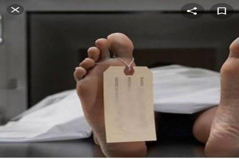 Mayat ibu hamil yang terkubur separuh badan terungkap