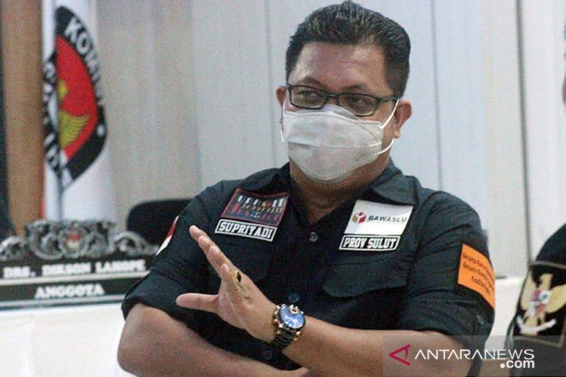 Bawaslu Sulut tegaskan tindaki jika temukan pesan sponsor   dalam penyaluran bansos