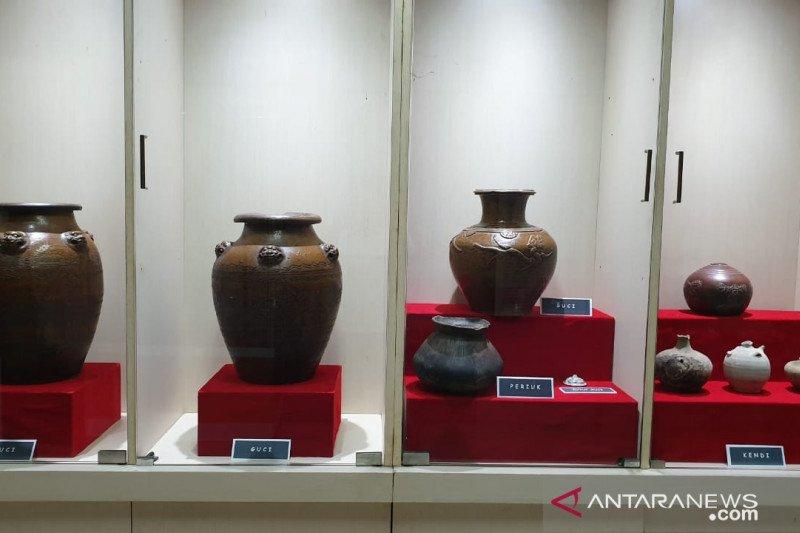 Pengelola Museum Balaputra Dewa ajak  masyarakat hibahkan koleksi