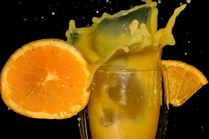 Vitamin C harus dikonsumsi secara berkala tiap hari