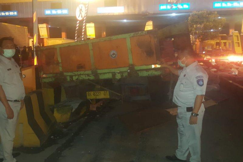 Jasa Raharja jamin korban kecelakaan di pintu masuk Pelabuhan Bakauheni