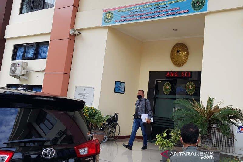 Penetapan UMP 2021, pengusaha gugat Gubernur Jateng ke PTUN Semarang