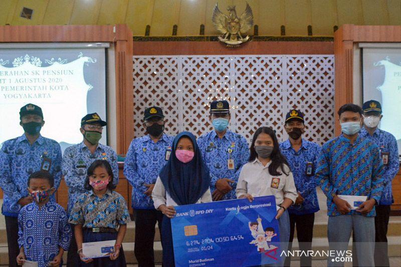 Yogyakarta menglokasikan Rp27 miliar untuk jaminan pendidikan daerah