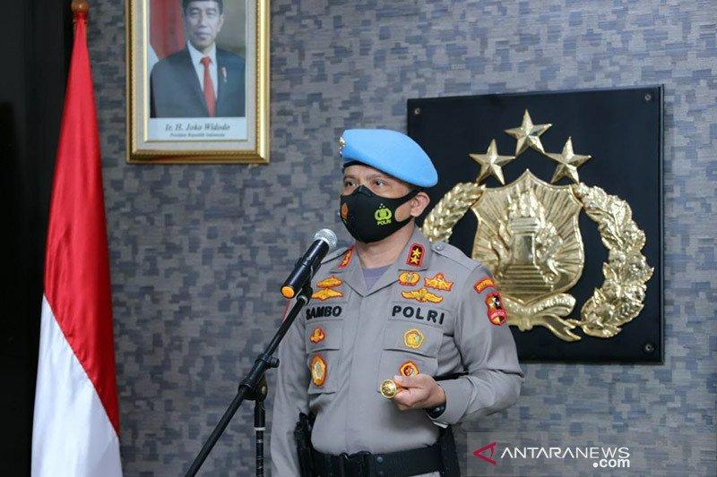 Propam investigasi bela diri polisi soal kasus tewasnya laskar FPI
