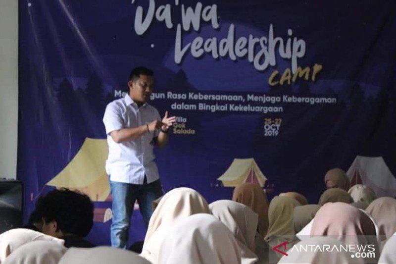 Terkait SE Kapolri soal UU ITE, ini tanggapan Koordinator Penggerak Milenial Indonesia