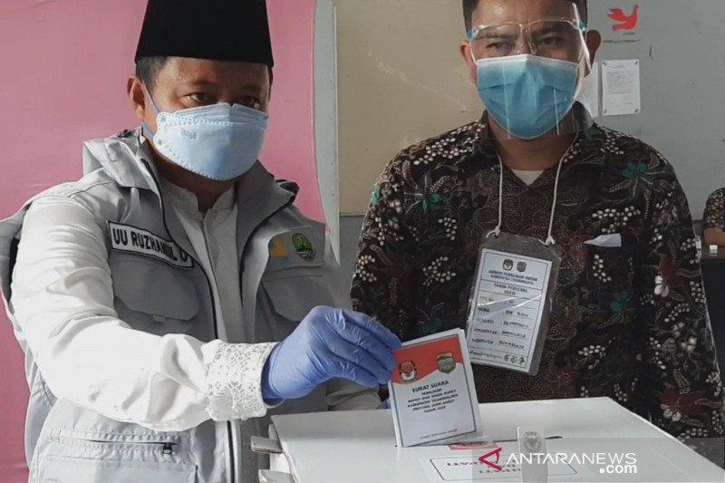 Wakil Gubernur Jawa Barat harap Pilkada tak bikin kasus COVID-19