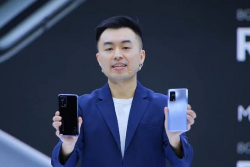 Bos Xiaomi Indonesia akan pisahkan bisnis POCO dari seri Mi