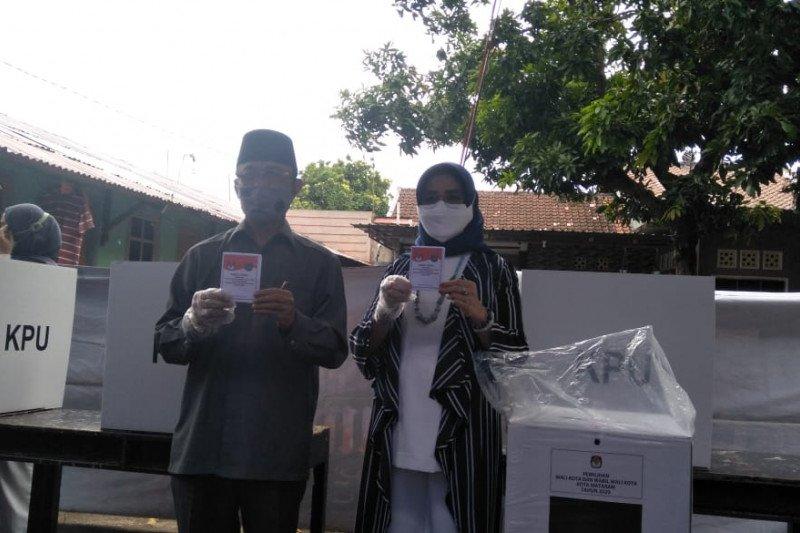 Wali kota: Pilkada Mataram berjalan kondusif  di tengah COVID-19