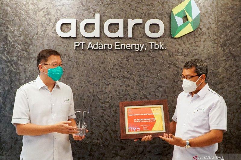 Adaro Energy targetkan produksi batu bara 52-54 juta ton - ANTARA News