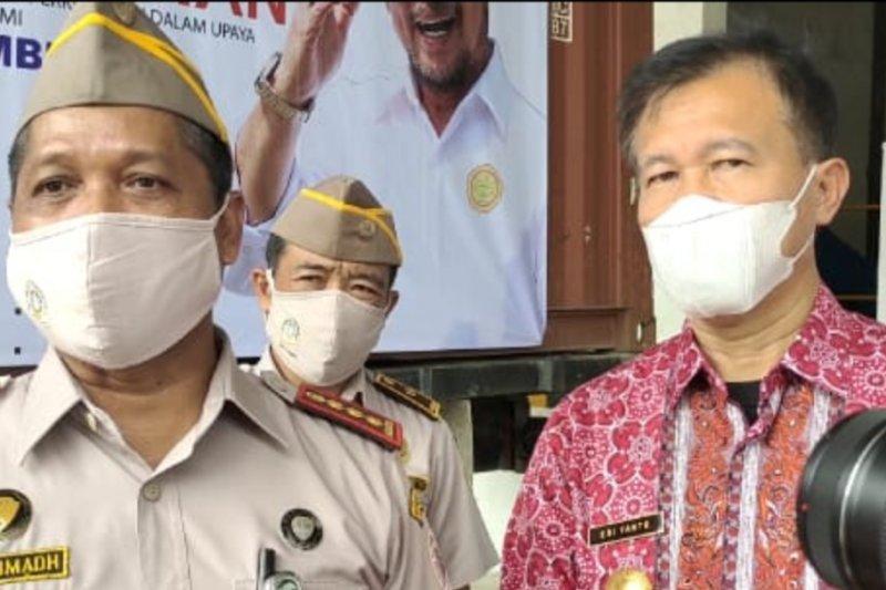 Ekspor pertanian Lampung naik 6,7 persen