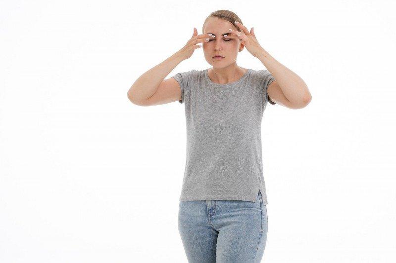Sakit mata jadi gejala baru COVID-19 - Palembang